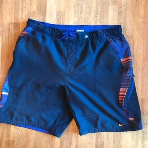Men's Nike Swim Suit